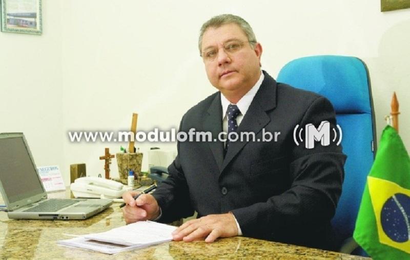Ex-presidente da COOPA e Cemil João Bosco Ferreira morre...