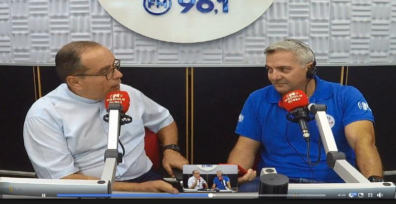 Frei Éderson Queiroz fala sobre o início da Quaresma