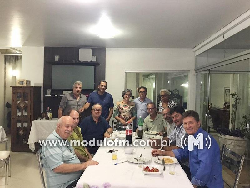 Partido Cidadania 23 monta diretório em Patrocínio e quer...