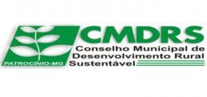 Reuniões do CMDRS retornam nesta quarta-feira