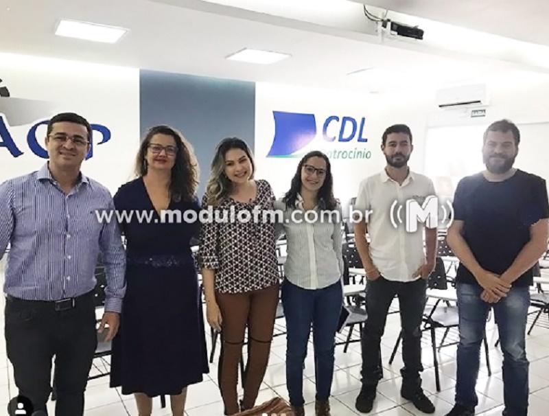 """ACIP/CDL sediam lançamento do Grupo de Trabalho """"Cidade Verde"""""""