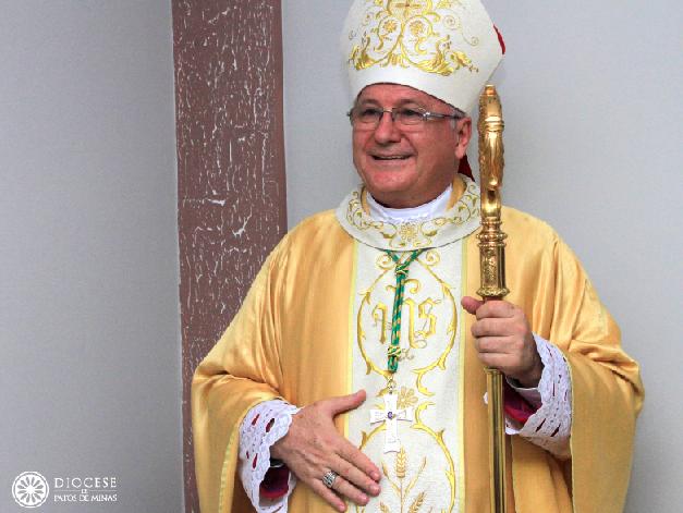 Bispo diocesano emite nota com novas recomendações