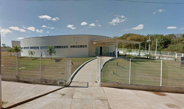 Centro Viva a vida será adaptado para receber pacientes