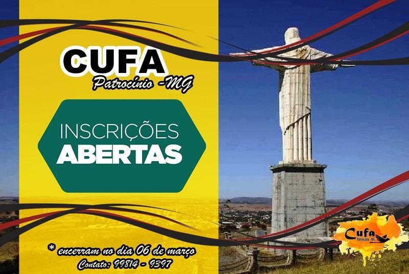 """CUFA inicia inscrições do projeto """"A Arte de Aprender"""""""