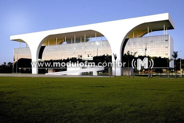 Governo de Minas anuncia escala de pagamento para o mês de março