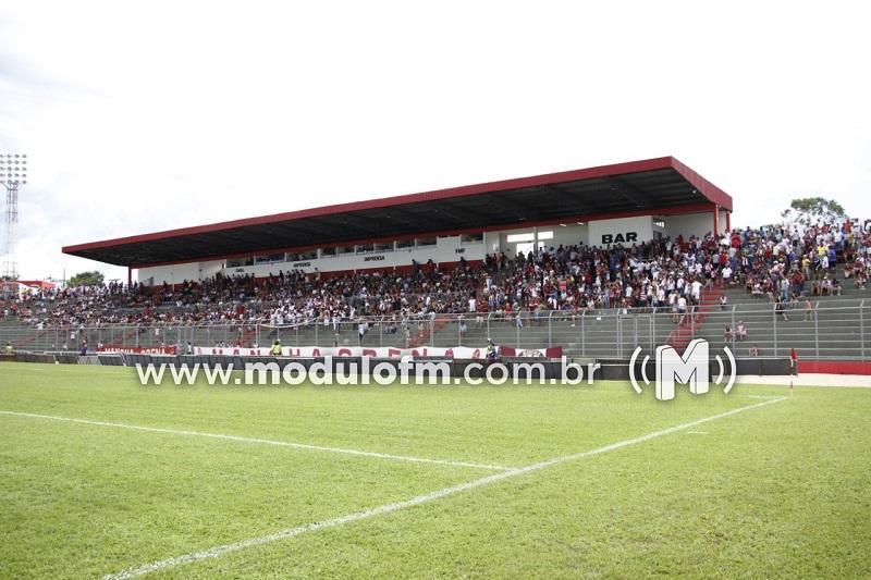 Partidas do Campeonato Mineiro terão portões fechados neste fim de semana