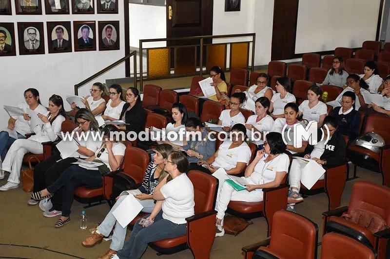 Seminário discute ações de enfrentamento ao coronavírus
