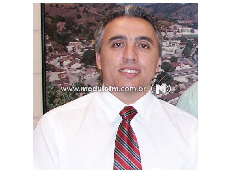 Ex-vereador Cláudio Alcântara anuncia emenda parlamentar para FUNCECP e...
