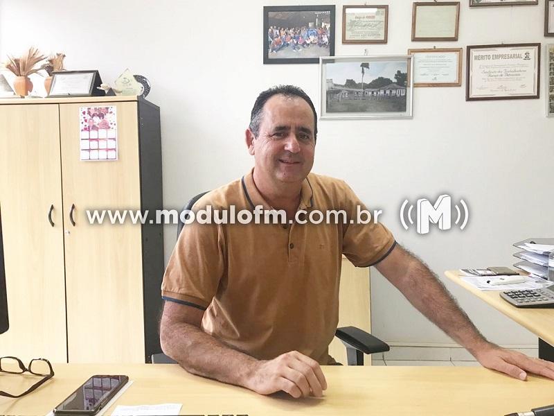 """Sindicato dos Trabalhadores Rurais pode retomar sorteios da campanha """"Show de Prêmios"""""""