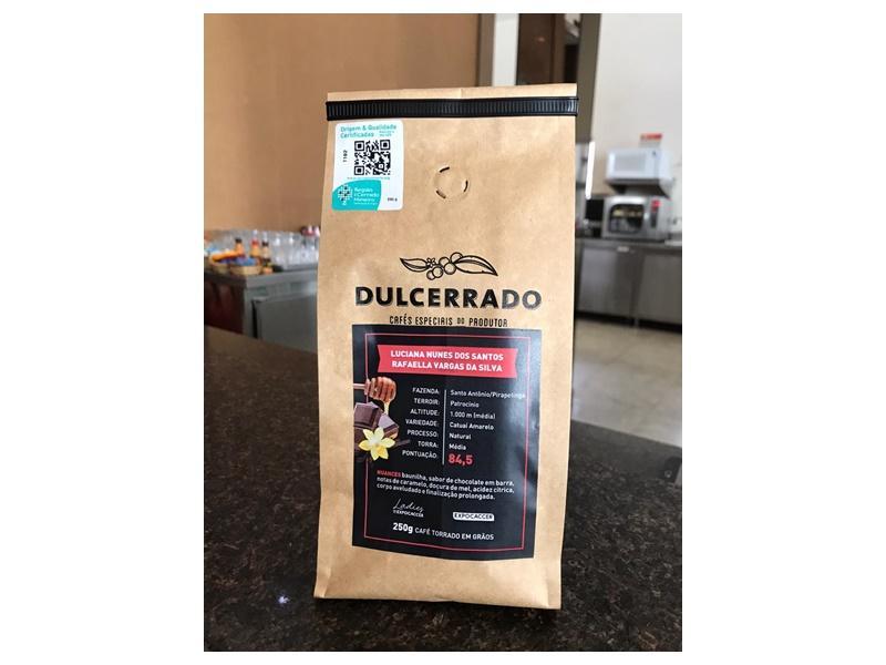 Expocaccer lança terceiro café especial do ano de 2020