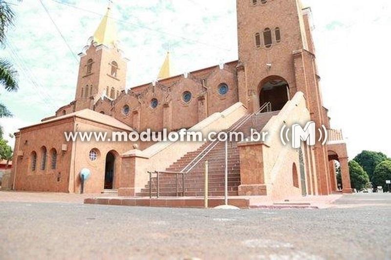 Festa de Nossa Senhora da Abadia em Romaria é adiada para 2021