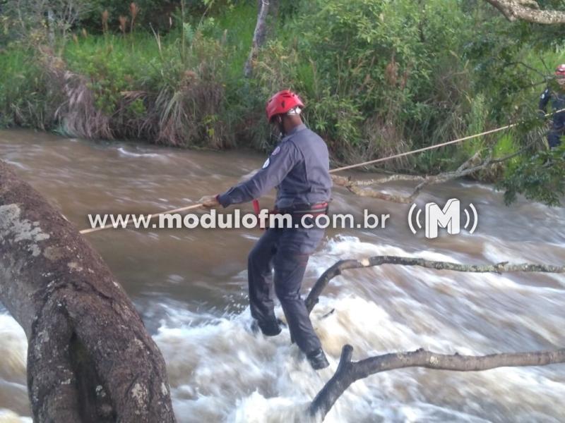 Monte Carmelo: Homem morre afogado após ingerir bebida alcoólica e entrar em lago