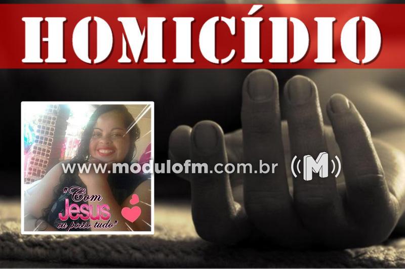 Mulher é executada a tiros na cabeça em Serra do Salitre