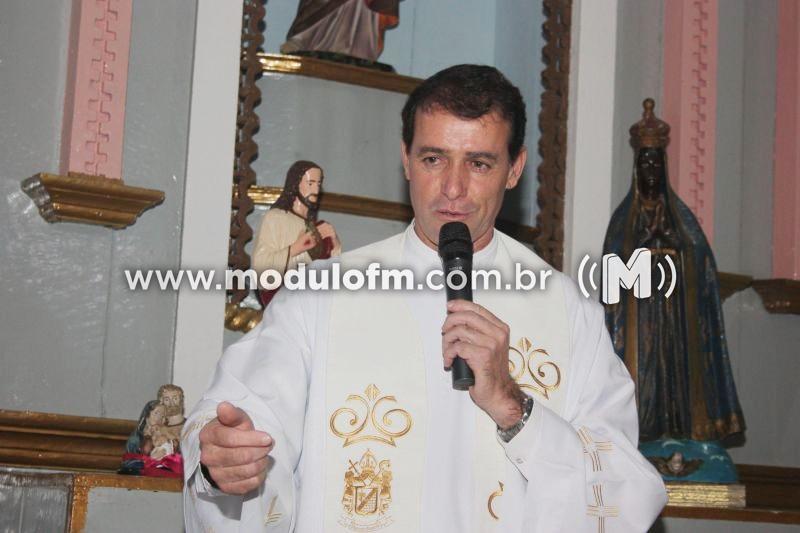 Padre Ivan fala sobre realização da Festa de Nossa...