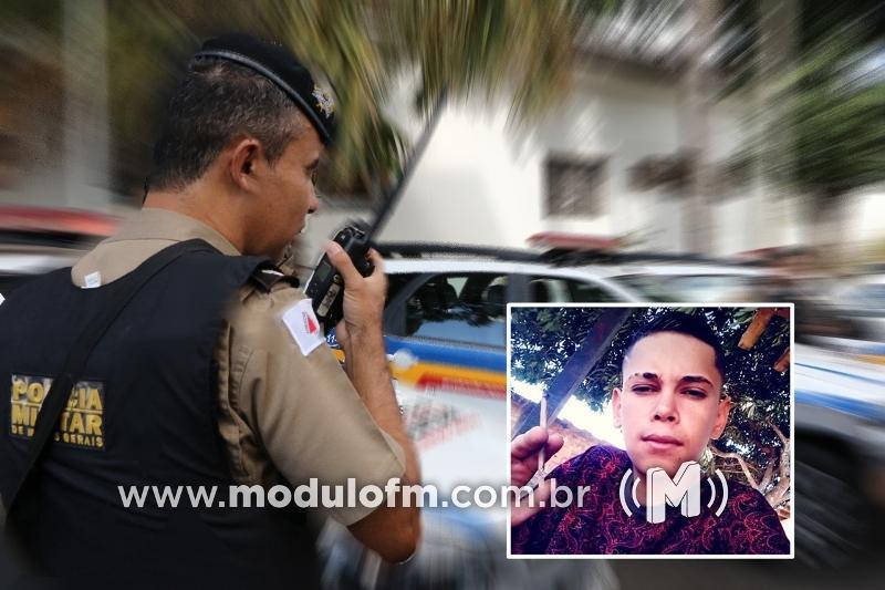 PM prende autores e mandante de homicídio em Patrocínio