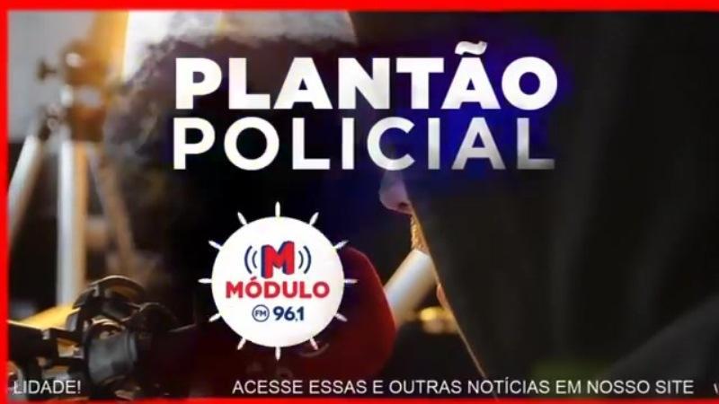 Saiba tudo que aconteceu nas últimas horas em Patrocínio e região no setor policial