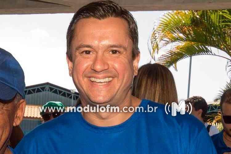Sérgio Rodrigues é eleito o novo presidente do Cruzeiro