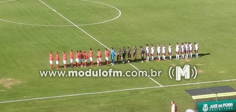 Campeonato Mineiro Volta dia 26 de julho