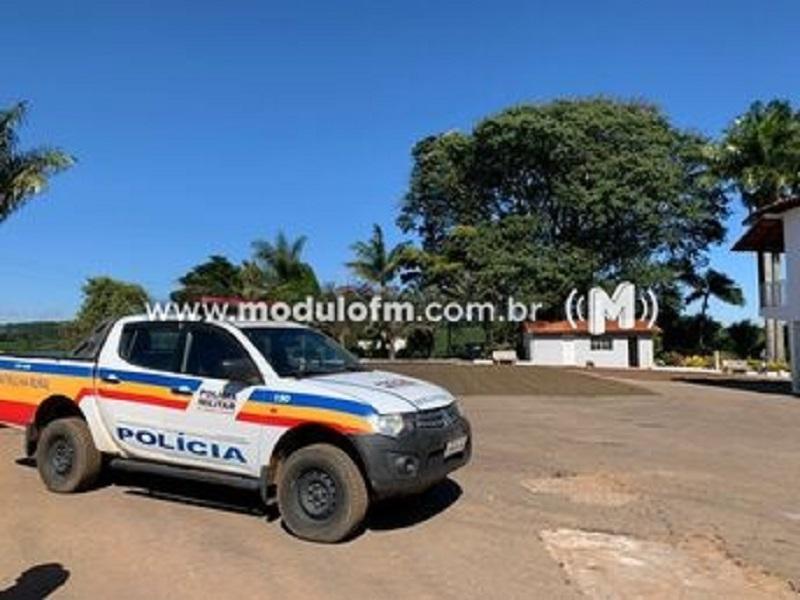 Polícia Militar realiza Operação Safra Segura 2020