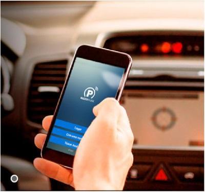 Rizzo Parking, alega problemas financeiro e elimina a cobrança de meia hora de estacionamento rotativo