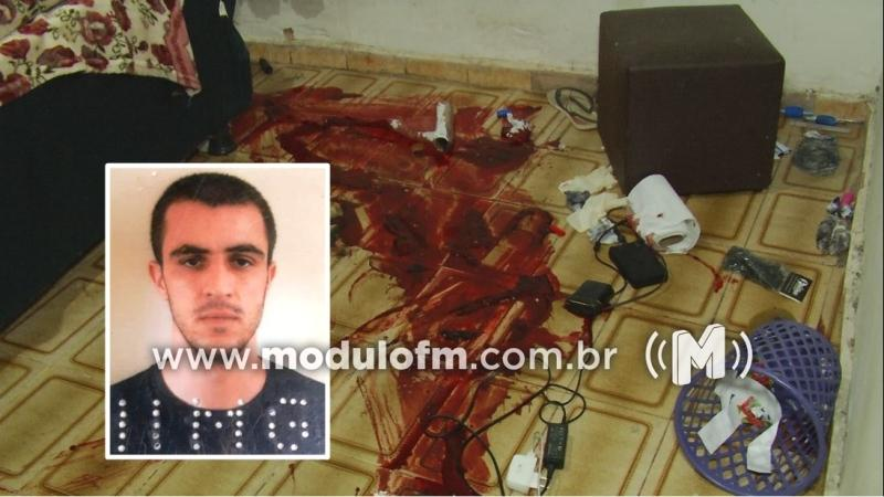 Tatuador patrocinense é assassinado em Uberlândia