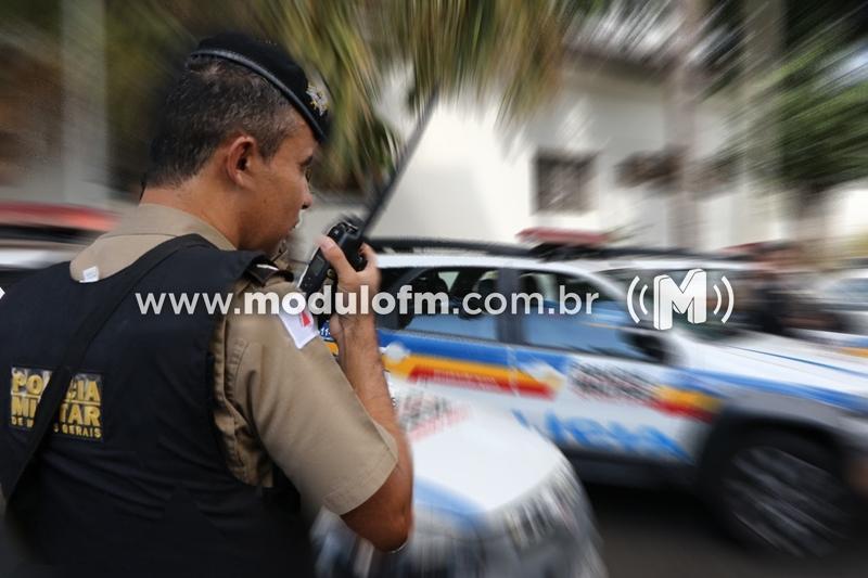 Caso de Polícia! Homem estaciona em vaga para deficiente e agride verbalmente monitor de estacionamento