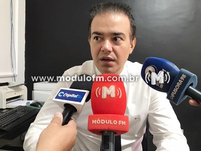 Delegado alerta população sobre golpe que promete facilitar obtenção de Identidade e CNH
