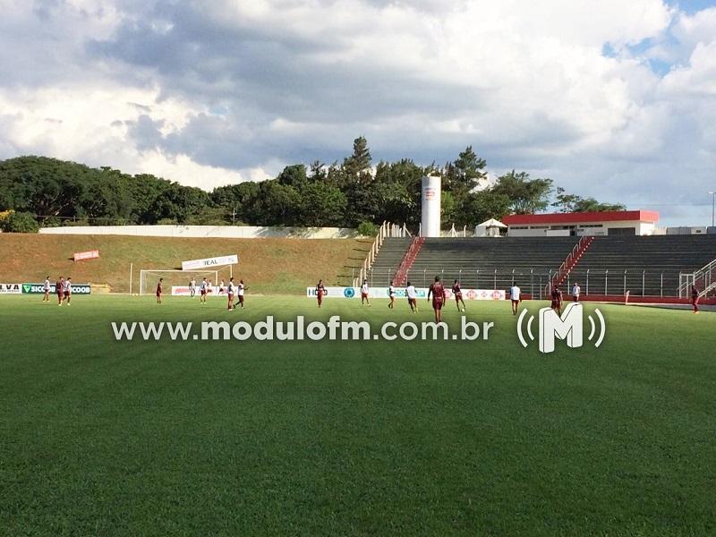 FMF confirma retorno do Campeonato Mineiro em 26 de julho