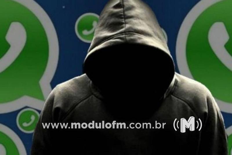Idosa cai em golpe pelo WhatsApp após estelionatário clonar...