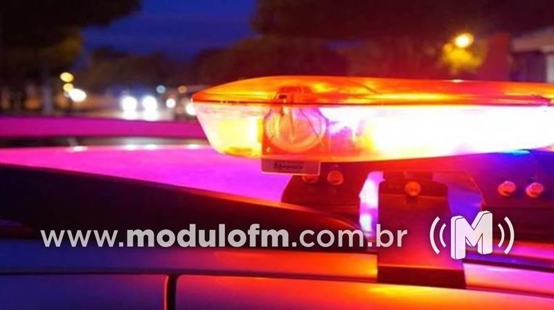 Unidade Básica de Saúde é furtada em Patrocínio