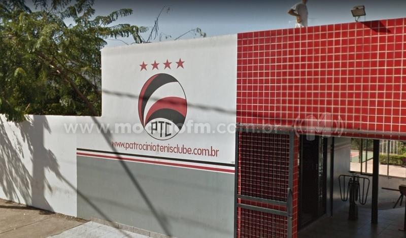 Academia do Patrocínio Tênis Clube é fechada para reformas