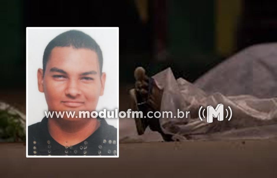 Atualizada: Trabalhador morre após ser soterrado por grãos de café
