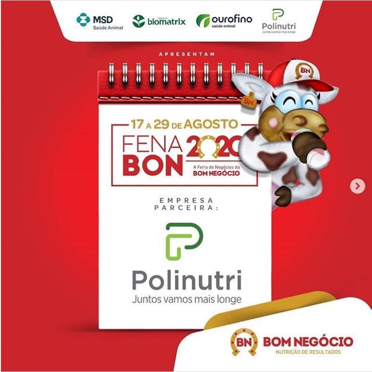 Fenabon 2020 segue até 29 de agosto com feira de negócios e atendimento online
