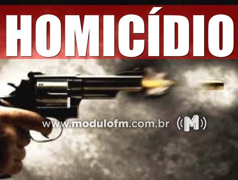 Homem é morto a tiros por quatro homens em Santa Luzia dos Barros
