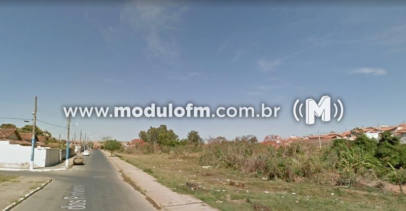 Prefeitura realiza concorrência pública nesta quinta-feira para iniciar construção de avenida entre Morada Nova e Enéas