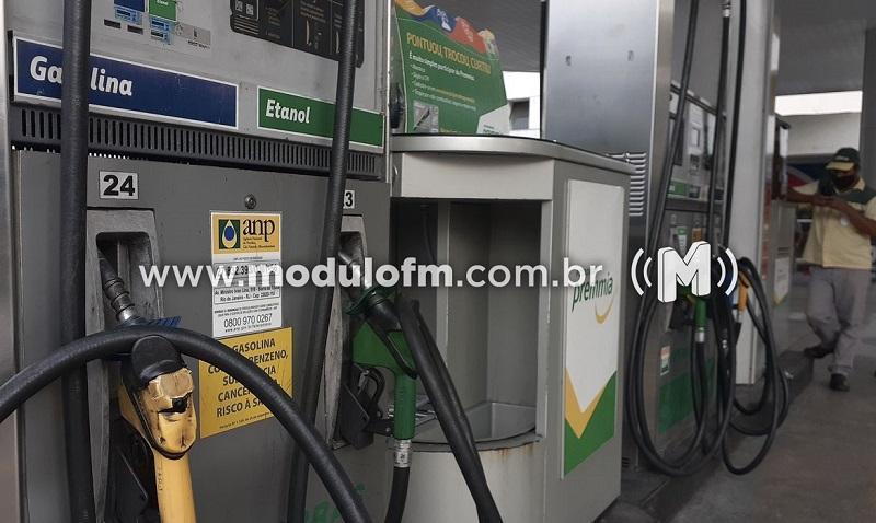 PROCON vai fiscalizar preços e qualidade da nova gasolina
