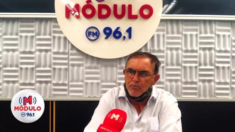Veja o vídeo: Síndico explica sua versão sobre episódio em condomínio na represa de Nova Ponte