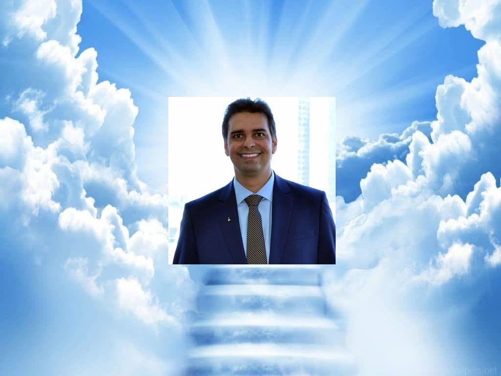 Corpo de Cássio Remis será sepultado no Memorial Jardim dos Ipês