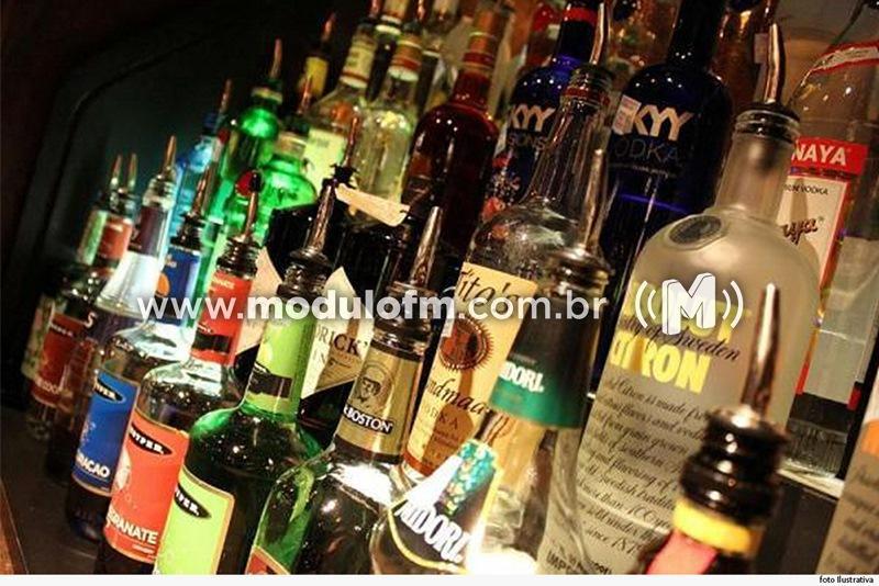Homem acusado de falsificar bebidas em Guimarânia é condenado