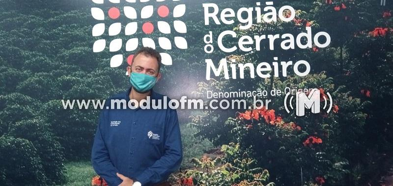 Inscrições para o VIII Prêmio Região do Cerrado Mineiro...
