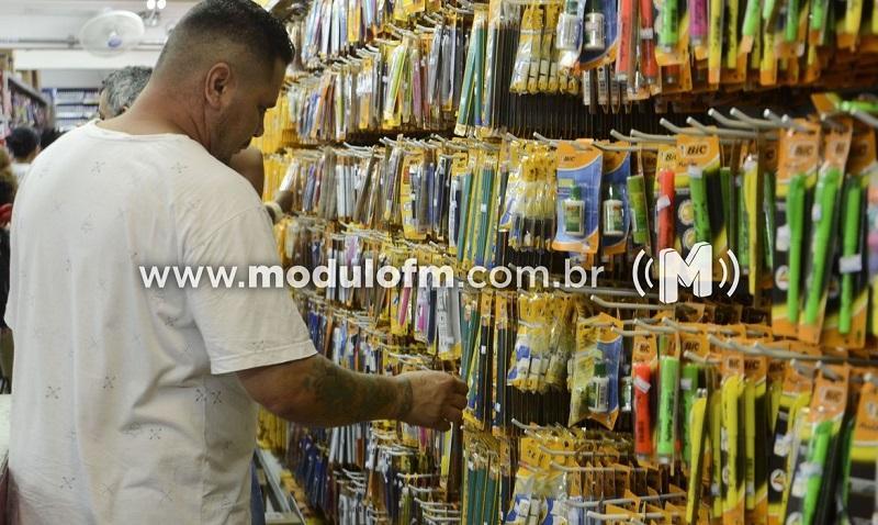 Semana do Brasil começa hoje com descontos no comércio varejista