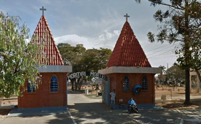 Dia de Finados: missas não serão realizadas no cemitério...