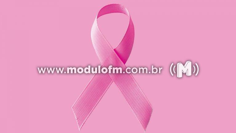 Médica reforça necessidade do exame de mamografia para mulheres