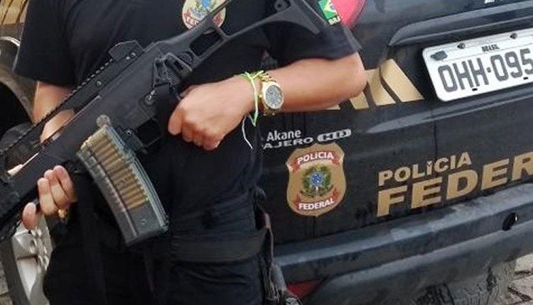 PF E FICCO Deflagram Operação