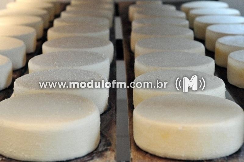 Produtores podem se inscrever no Concurso Estadual de Queijo Minas Artesanal