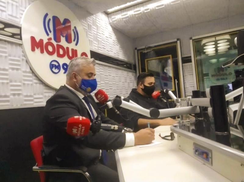 Veja o vídeo: Para defesa de Cássio Remis,  chefe de gabinete poderá ser indiciado por facilitação no assassinato
