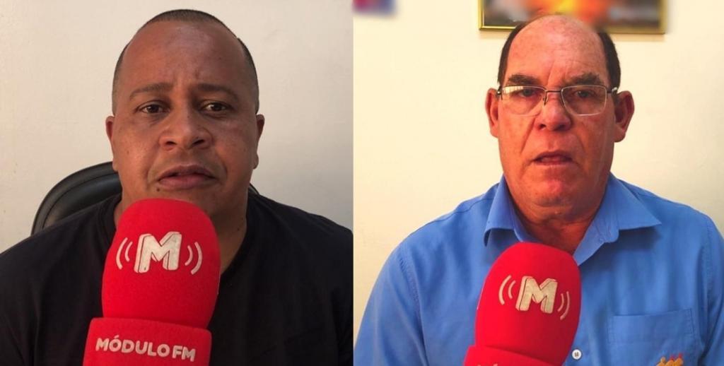 Veja o vídeo: Secretário de Esportes diz que sobrinho...