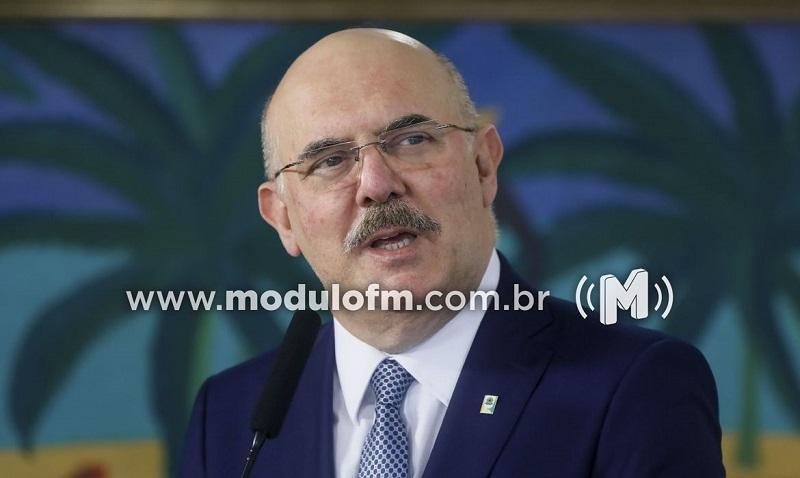 Ministro da Educação descarta universidade federal em Patrocínio, mas aponta possibilidade de investimentos no IFTM