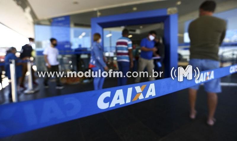 CAIXA publica aviso para alugar imóvel em Patrocínio