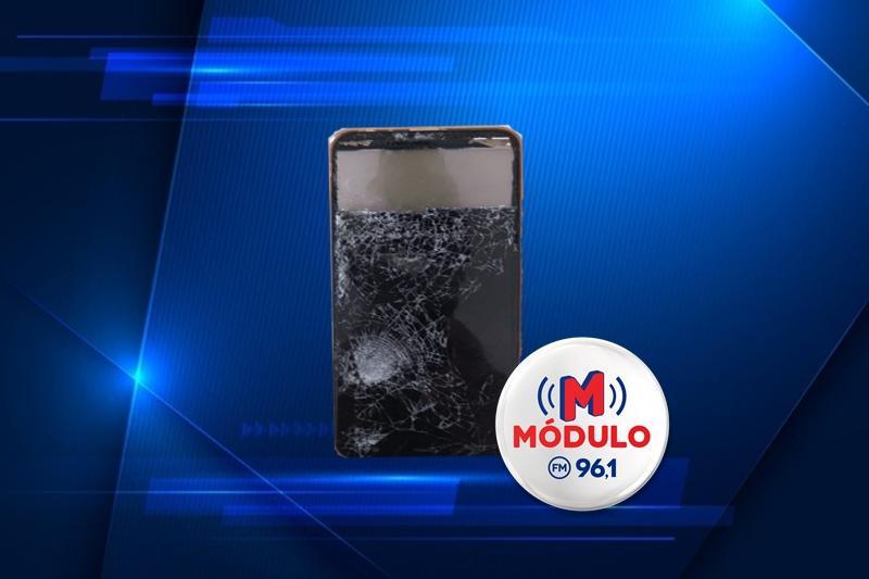 Coalizão: Alvo de operação quebra celular na chegada da polícia em Serra do Salitre